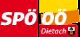 Logo der SPÖ Dietach